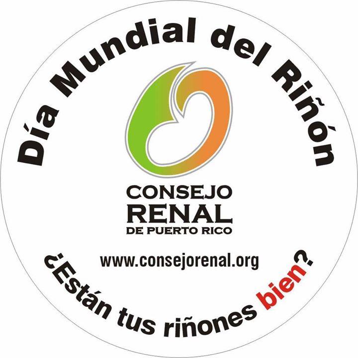 Actividad del Día Mundial del Riñón 2017 | Consejo Renal